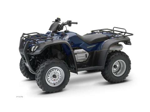 2007 Honda FourTrax® Rancher™ AT in Duck Creek Village, Utah