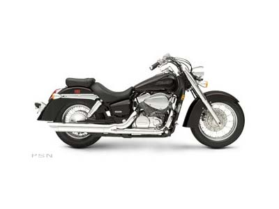 2007 Honda Shadow Aero® in Rapid City, South Dakota - Photo 13