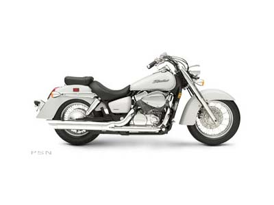 2007 Honda Shadow Aero® in South Saint Paul, Minnesota - Photo 19