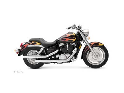 2007 Honda Shadow Sabre™ in Dallas, Texas