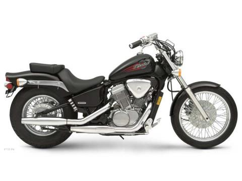 2007 Honda Shadow® VLX in Highland Springs, Virginia