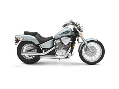 2007 Honda Shadow® VLX Deluxe in Arlington Heights, Illinois
