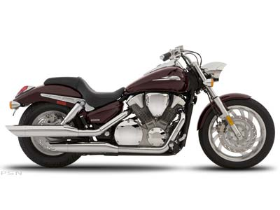 2007 Honda VTX™1300C in Broken Arrow, Oklahoma
