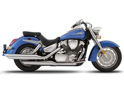 2007 Honda VTX™1300R in Fort Lauderdale, Florida