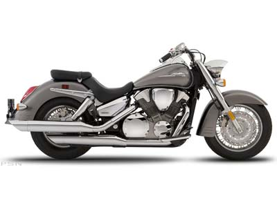 2007 Honda VTX™1300R in Shelby, North Carolina - Photo 7