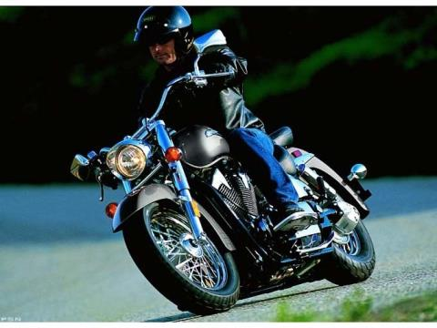 2007 Honda VTX™1300S in Virginia Beach, Virginia - Photo 3