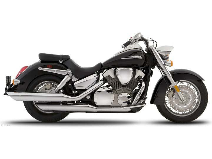 2007 Honda VTX™1300S in Virginia Beach, Virginia - Photo 2