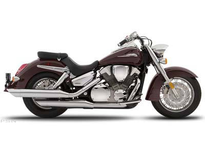 2007 Honda VTX™1300S in Houston, Texas - Photo 5