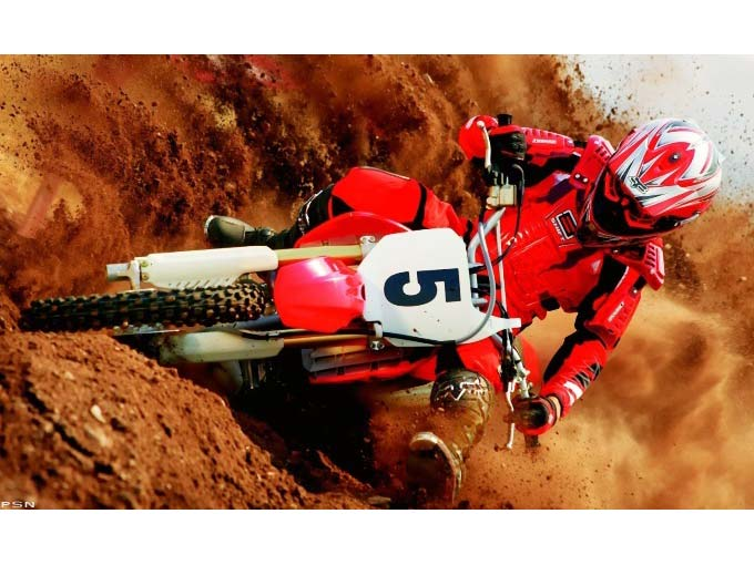 2007 Honda CRF™150R in Johnstown, Pennsylvania