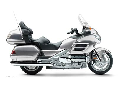 2007 Honda Gold Wing® Audio / Comfort / Navi / ABS in Hendersonville, North Carolina - Photo 30