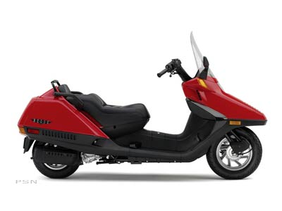 2007 Honda Helix™ in Hendersonville, North Carolina