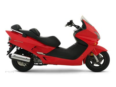 2007 Honda Reflex® Sport in Oakdale, New York