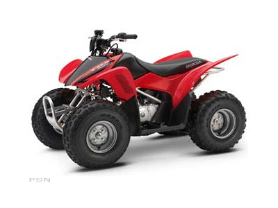 2008 Honda TRX®90EX in Escanaba, Michigan