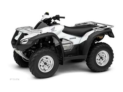 2008 Honda FourTrax® Rincon® in Marietta, Ohio