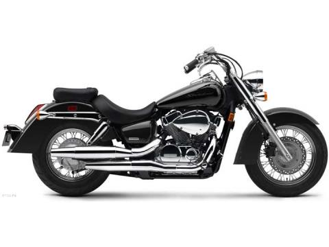 2008 Honda Shadow Aero® in Davenport, Iowa - Photo 6