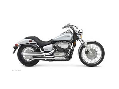 2008 Honda Shadow Spirit 750 in Marietta, Ohio - Photo 1