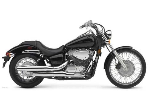 2008 Honda Shadow Spirit 750 in Marietta, Ohio - Photo 2