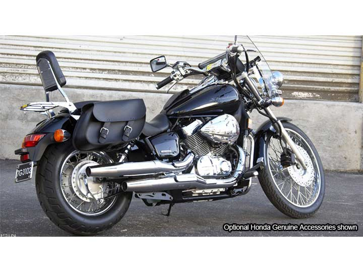 2008 Honda Shadow Spirit 750 in Marietta, Ohio - Photo 3