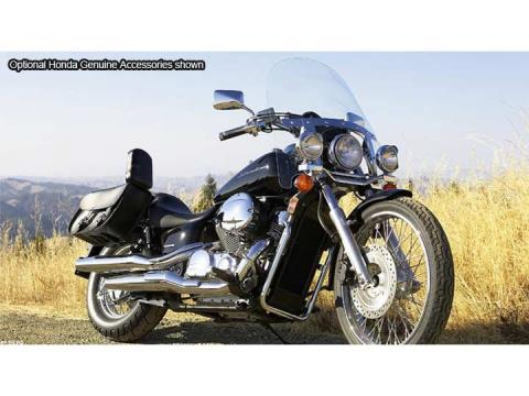 2008 Honda Shadow Spirit 750 in Marietta, Ohio - Photo 4