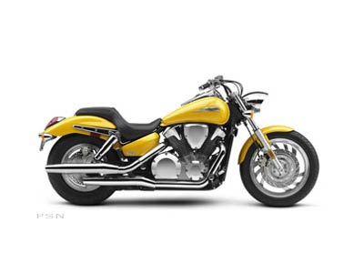 2008 Honda VTX®1300C in Davenport, Iowa - Photo 4
