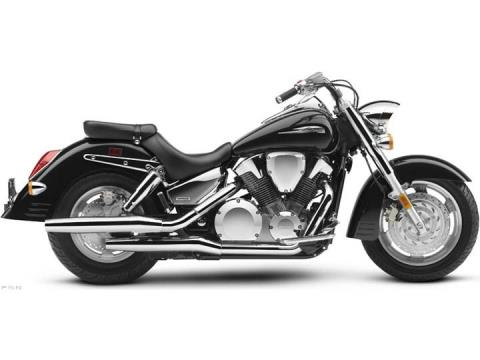2008 Honda VTX®1300R in Greeneville, Tennessee