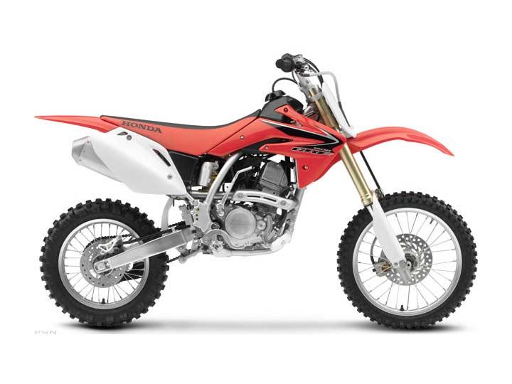 2008 CRF150R