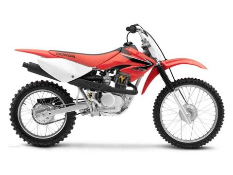 2008 Honda CRF®100F in Gunnison, Colorado
