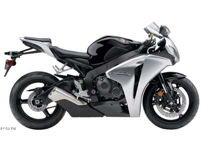 2008 Honda CBR®1000RR in Norfolk, Virginia - Photo 1