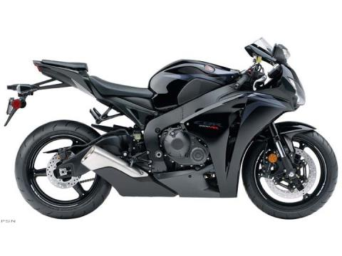 2008 Honda CBR®1000RR in Norfolk, Virginia - Photo 2