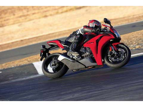 2008 Honda CBR®1000RR in Norfolk, Virginia - Photo 4