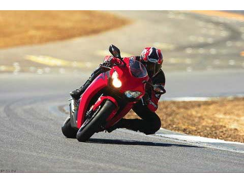 2008 Honda CBR®1000RR in Norfolk, Virginia - Photo 6