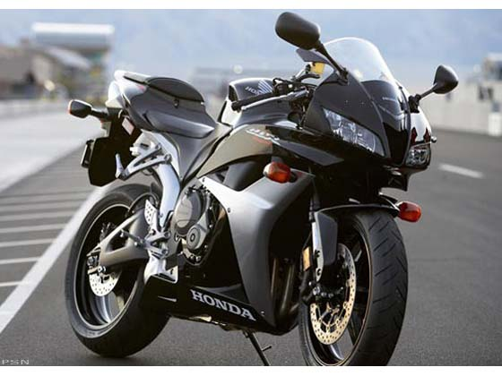 2008 Honda CBR®600RR in Auburn, Washington - Photo 6