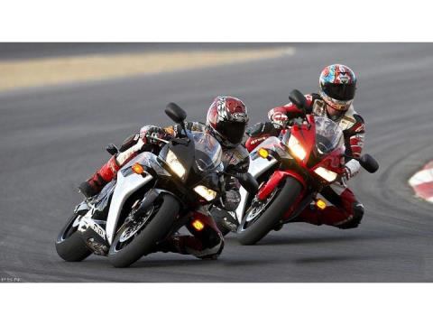 2008 Honda CBR®600RR in Auburn, Washington - Photo 9