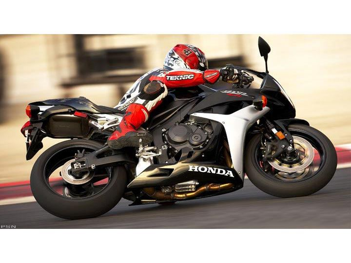 2008 Honda CBR®600RR in Auburn, Washington - Photo 8