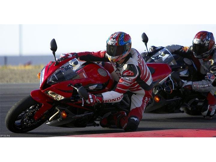 2008 Honda CBR®600RR in Auburn, Washington - Photo 10