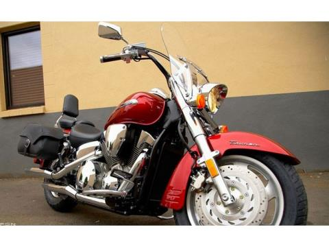 2008 Honda VTX®1300T in Wichita Falls, Texas - Photo 8