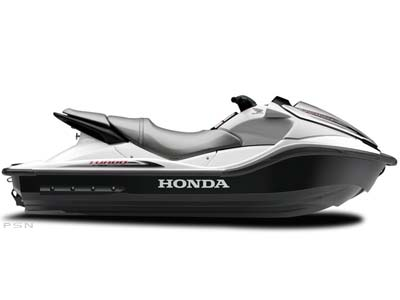 2008 Honda AquaTrax® F-15X in Rice Lake, Wisconsin