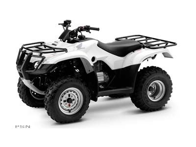 2009 Honda FourTrax® Recon® in Boise, Idaho