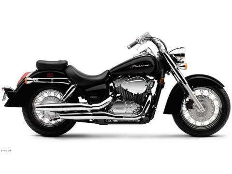 2009 Honda Shadow Aero® in Orlando, Florida