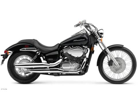 2009 Honda Shadow Spirit 750 in Jamestown, New York - Photo 6