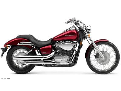 2009 Honda Shadow Spirit 750 in Crystal Lake, Illinois - Photo 12