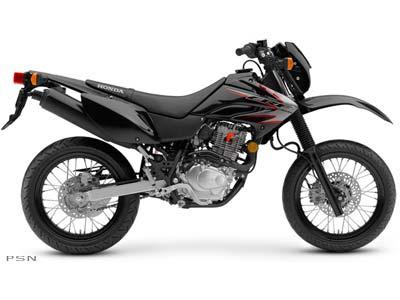 2009 Honda CRF230M 5