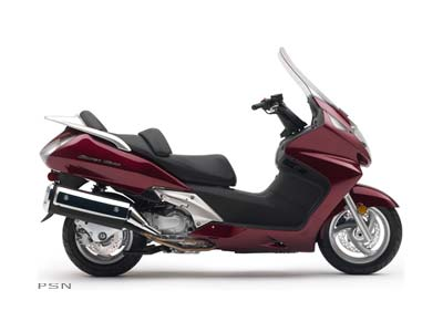 2009 Honda Silver Wing® ABS in San Jose, California