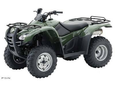 2010 Honda FourTrax® Rancher® in Springfield, Missouri