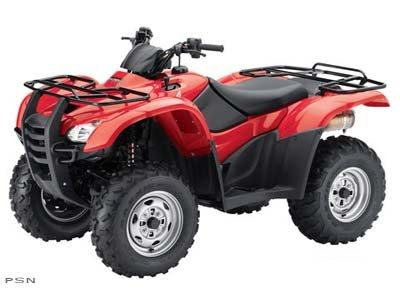 2010 Honda FourTrax® Rancher® AT in Saint George, Utah