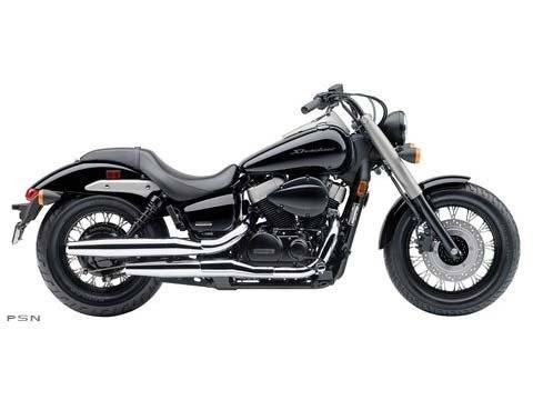 2010 Honda Shadow® Phantom in Hicksville, New York - Photo 2