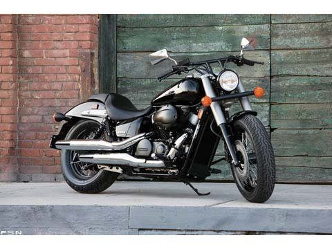 2010 Honda Shadow® Phantom in Hicksville, New York - Photo 3