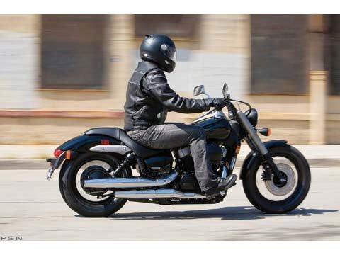 2010 Honda Shadow® Phantom in Hicksville, New York - Photo 4
