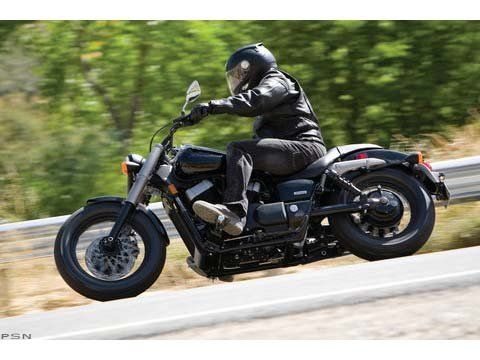 2010 Honda Shadow® Phantom in Hicksville, New York - Photo 6