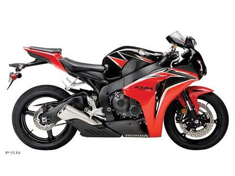 2010 Honda CBR®1000RR in Fort Lauderdale, Florida